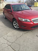 Picture of 2012 Ford Taurus SEL, exterior