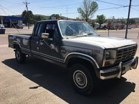 Picture of 1986 Ford F-250 XLT Standard Cab 4WD LB, exterior