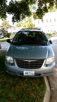 Picture of 2005 Chrysler Town & Country LX, exterior