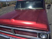 Picture of 1972 Ford F-250, exterior, gallery_worthy