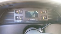 Picture of 1994 Chevrolet Impala SS Sedan RWD, interior, gallery_worthy