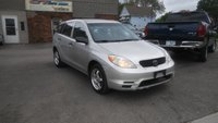 Picture of 2004 Toyota Matrix AWD Wagon, exterior