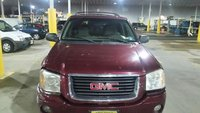 Picture of 2002 GMC Envoy 4 Dr SLE 4WD SUV, exterior
