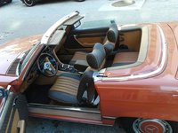 Picture of 1977 Mercedes-Benz 450-Class, interior, gallery_worthy