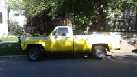 Picture of 1980 Chevrolet C/K 10 Custom Deluxe, exterior, gallery_worthy