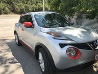 Picture of 2016 Nissan Juke SV AWD, exterior