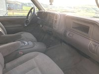 Picture of 1999 Chevrolet C/K 2500 Crew Cab SB 4WD, interior