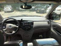 Picture of 2004 Mazda MPV LX, interior