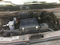 Picture of 2000 Chevrolet Astro Passenger Van Extended, engine