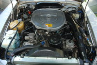 Picture of 1989 Mercedes-Benz SL-Class 560SL, engine, gallery_worthy