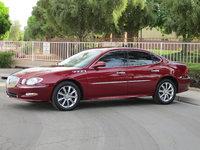 Picture of 2008 Buick LaCrosse Super, exterior