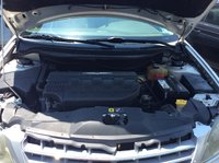 Picture of 2005 Chrysler Pacifica Touring AWD, engine, gallery_worthy