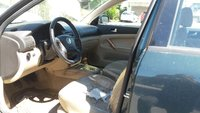 Picture of 1998 Volkswagen Passat 4 Dr GLX V6 Sedan, interior, gallery_worthy