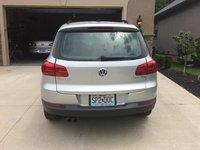 Picture of 2015 Volkswagen Tiguan SE, exterior