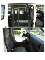 Picture of 2006 Ford Econoline Wagon E-150 XL 3dr Van, interior