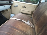 Picture of 1999 GMC Sierra Classic 3500 2 Dr C3500 SL Standard Cab LB, interior, gallery_worthy