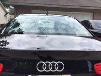 Picture of 2015 Audi A4 2.0T Quattro Premium, exterior