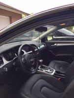 Picture of 2015 Audi A4 2.0T Quattro Premium, interior