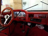 Picture of 1963 Chevrolet C/K 10 Standard, interior