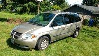 Picture of 2003 Dodge Caravan Sport, exterior