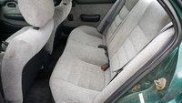 Picture of 1996 Geo Prizm 4 Dr LSi Sedan, interior