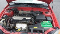 Picture of 2003 Hyundai Accent GL, engine
