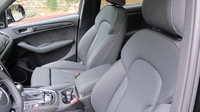 Picture of 2016 Audi SQ5 3.0T Premium Plus, interior