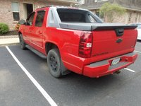 Picture of 2011 Chevrolet Avalanche LS 4WD, exterior