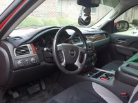 Picture of 2011 Chevrolet Avalanche LS 4WD, interior