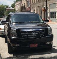 Picture of 2011 Cadillac Escalade EXT Premium, exterior