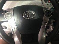 Picture of 2017 Toyota Prius Four, interior