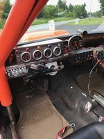 Picture of 1970 Plymouth Duster, interior