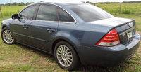 Picture of 2005 Mercury Montego Premier, exterior