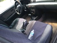 Picture of 1999 Nissan Sentra XE, interior, gallery_worthy
