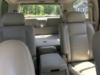 Picture of 2008 Chrysler Aspen Limited 4WD, interior