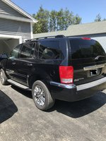 Picture of 2008 Chrysler Aspen Limited 4WD, exterior