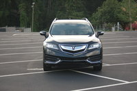 Picture of 2016 Acura RDX AWD, exterior