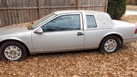 Picture of 1992 Mercury Cougar LS Coupe RWD, exterior, gallery_worthy