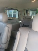 Picture of 2006 Cadillac Escalade 4dr SUV AWD, interior