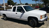 Picture of 1995 GMC Sierra 2500 2 Dr C2500 SL Extended Cab SB, exterior