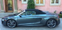 Picture of 2013 Audi R8 V10 Spyder, exterior, gallery_worthy