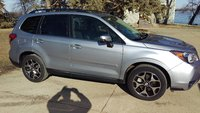 Picture of 2016 Subaru Forester 2.0XT Touring, exterior