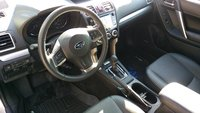 Picture of 2016 Subaru Forester 2.0XT Touring, interior