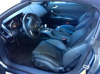 Picture of 2013 Audi R8 V10 Spyder, interior, gallery_worthy