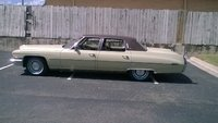 Picture of 1972 Cadillac Fleetwood, exterior, gallery_worthy