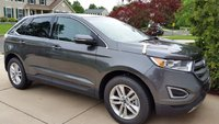Picture of 2017 Ford Edge SEL AWD, exterior