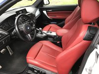 Picture of 2015 BMW 2 Series M235i xDrive, interior