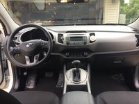 Picture of 2014 Kia Sportage LX, interior