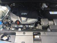 Picture of 2014 Kia Sportage LX, engine