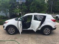 Picture of 2014 Kia Sportage LX, exterior